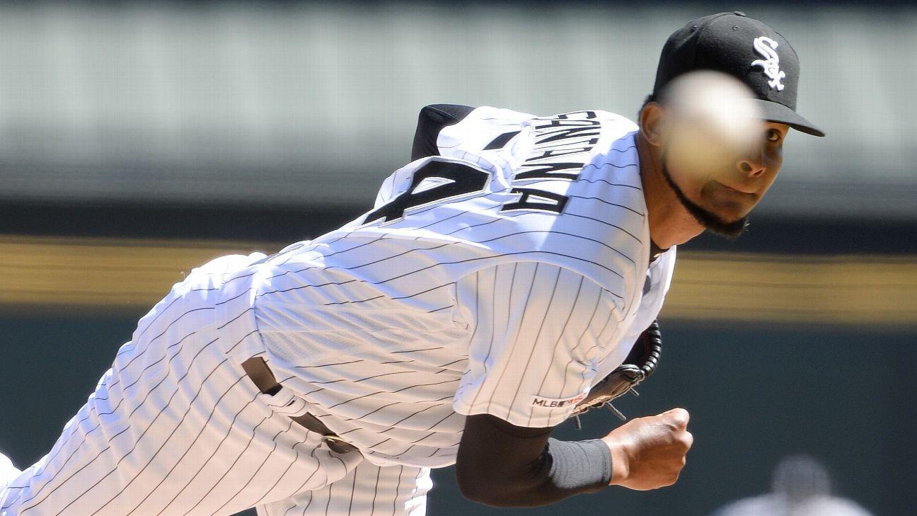 Ervin Santana a Mets con contrato de Menores