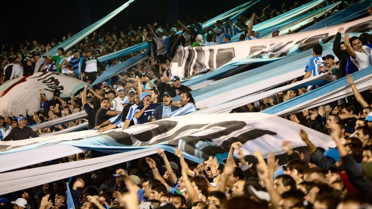 Argentina e Brasil assinarão pacto para controlar barras bravas na Copa América