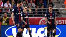PSG stumble to finish with finale loss to Reims