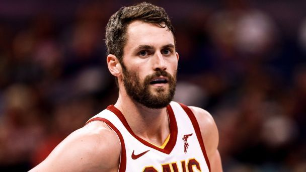 Next moves for the Cavs: Kevin Love, JR Smith and more questions