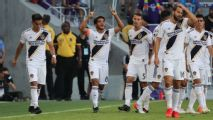 Las Vegas to host Liga MX-MLS Leagues Cup final