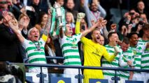 Celtic clinch 'Triple Treble' with Scottish Cup win