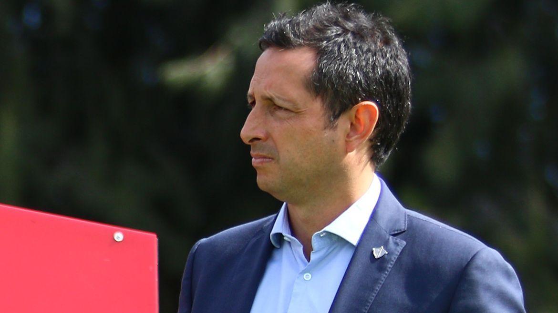 Ignacio Hierro dejará al Atlas para sumarse a Selecciones Nacionales