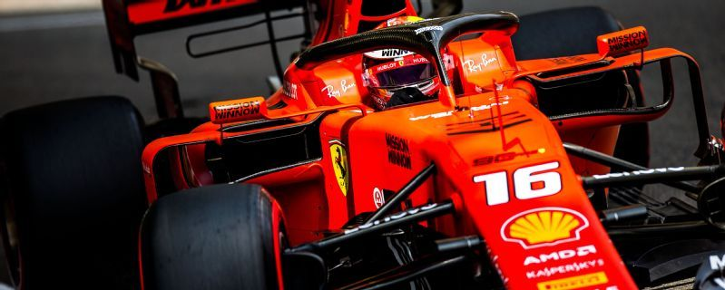 Ferrari explains qualifying blunder in Monaco