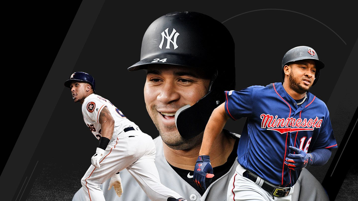 Power Rankings: Can Twins rise past AL elite to reach No. 1?