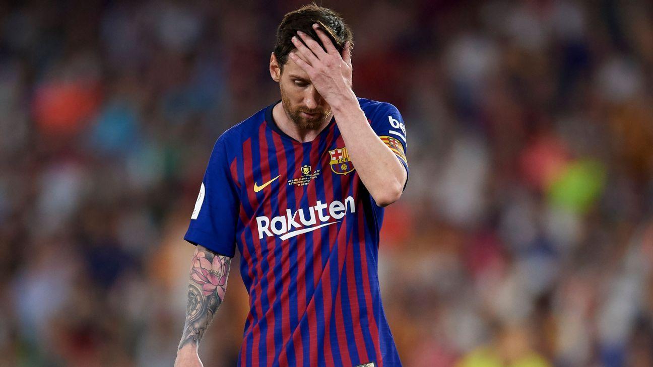 Imprensa catalã fala em 'funeral' em decisão e pede mudanças no Barcelona: 'Construam uma nova equipe'