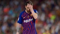 Holandês que despreza brasileiros agora ataca Messi: 'Quantas Champions ganhou o dito melhor do mundo?'