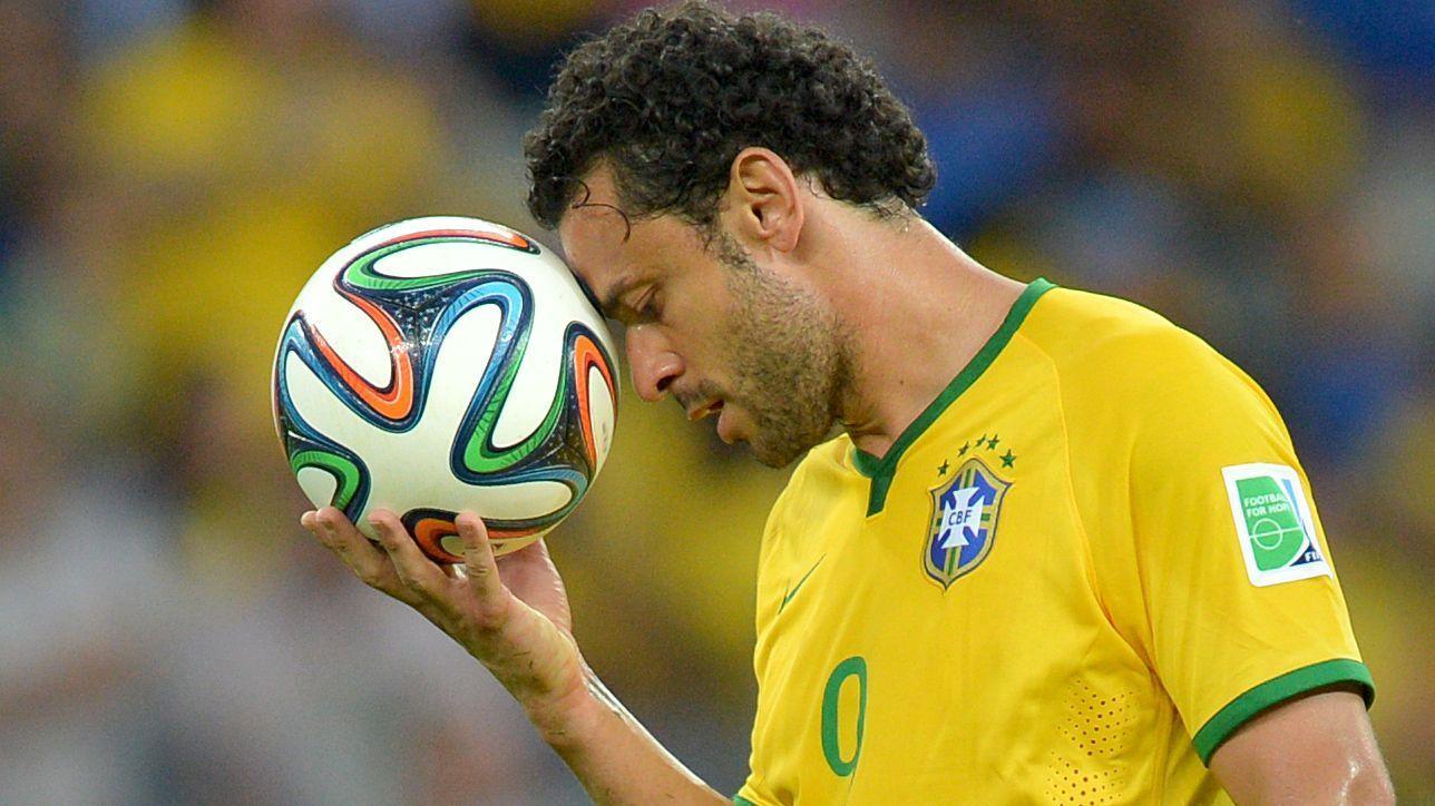 Fred, do Cruzeiro, revela que bebia todo dia e diz que faltou 'fechar casinha' no 7 a 1: 'Só falava em vamos virar'