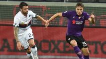 Fiorentina, Genoa both safe after goalless draw