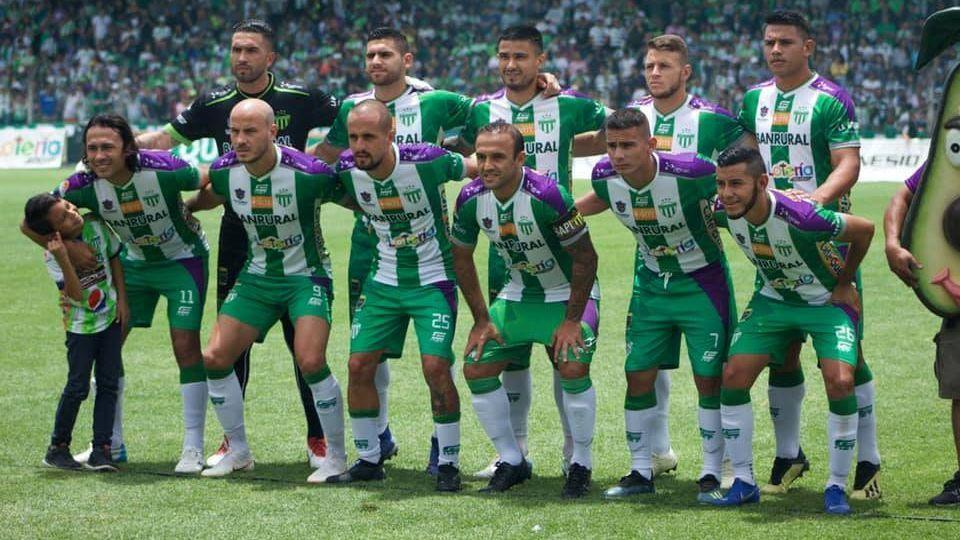 Antigua GFC es el nuevo campeón del futbol guatemalteco
