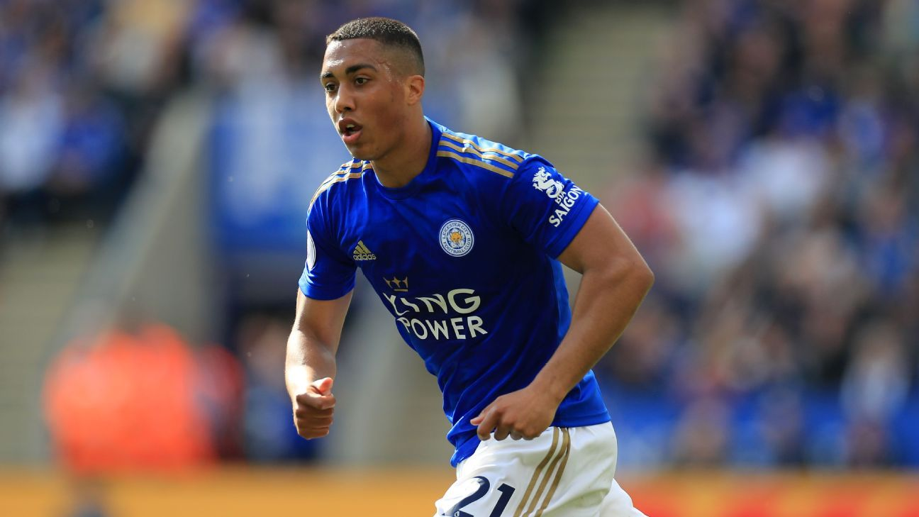Transfer Talk: Man City eye Youri Tielemans