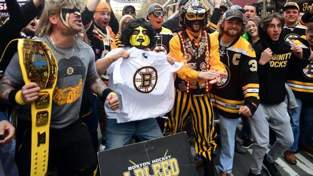 Visiting fan's guide to the Stanley Cup Final