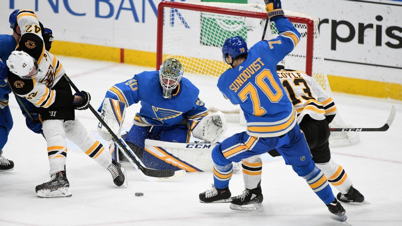 2019 Stanley Cup Final: Picks on the winner, Conn Smythe