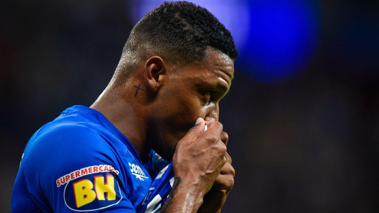 Em balanço, Cruzeiro diz ter 100% de jogadores que fatiou com empresário meses antes