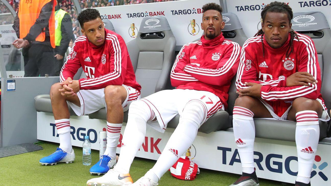 Boateng não seguirá no Bayern de Munique: 'Eu o aconselhei a buscar outro clube', revela presidente