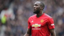 Sources: Lukaku not prepared to force Utd exit
