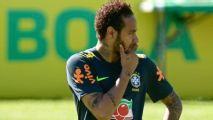 Neymar e família têm 36 imóveis bloqueados por problemas com Fisco, diz jornal