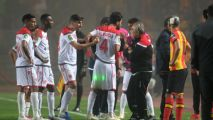 Esperance win African Champions League as opponents Wydad walk off