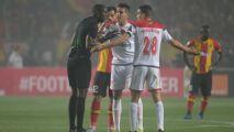 Wydad recurre a TAS para denunciar árbitro en Champions africana