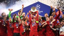 Champions League seeds confirmed for 2019-20