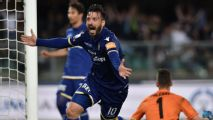 Hellas Verona promoted back to Serie A