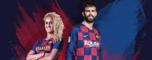 Circula en redes la tercera playera del Barcelona