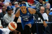 Lynx All-Star Sims appears on DWI charges