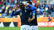 France won 2018 World Cup, but now U-20s hoping to knock off U.S. in round of 16