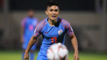 King's Cup: India 1-3 Curacao - as it happened