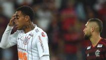 Duílio elogia Corinthians após derrota e descarta priorizar Sul-Americana