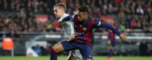 Neymar y Griezmann podrían desestabilizar al Barça