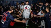 PSG le dice adiós a Buffon
