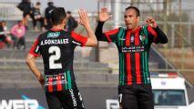 Por una irregularidad, Palestino podría quedar eliminado de la Copa Chile