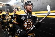 Bruins' Grzelcyk out of protocol, can play Game 7