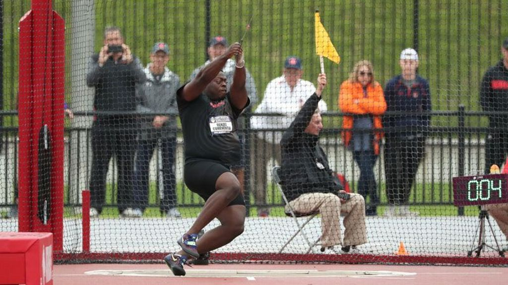 SEC teams begin action at Outdoor T&F Championships