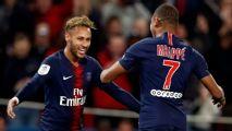 """PSG pedirá al menos 300 millones por Neymar, según diario """"Le Parisien"""""""