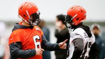Rating the offseason for all 32 NFL teams: Why the Browns are on top