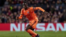 Real Madrid sign Lyon left-back Mendy for €48m