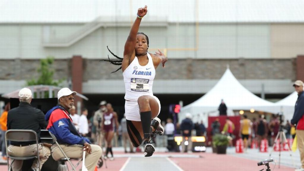 SEC squads out in front at NCAA Outdoor Championships