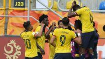 U.S. loss to Ecuador ends U20 World Cup dream