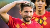Belgium top Group I with 100 percent record