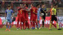 Ránking FIFA: Bélgica estiró su ventaja como N°1