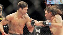 UFC inmortalizará la pelea Diego Sanchez vs. Clay Guida
