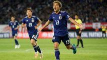 Japan beat El Salvador thanks to Nagai brace