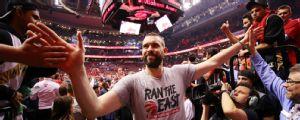 Raptors: Marc Gasol ejerce opción de $25.6 mdd