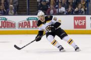 Bruins shake up lineup in hopes to force Game 7