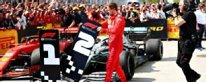 Ferrari asks for review of Vettel's Canadian GP penalty