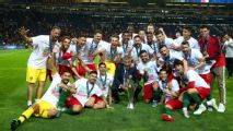 UEFA Nations League winners Portugal will target a trophy hat trick at Euro 2020