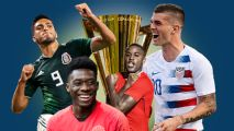2019 Gold Cup ultimate preview: Can anyone topple Mexico or the U.S. this summer?