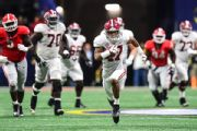 Bama picked to beat Georgia again for SEC title